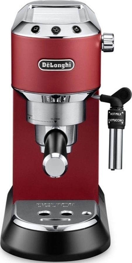 DELONGHI EC685.R Μηχανές Espresso Red