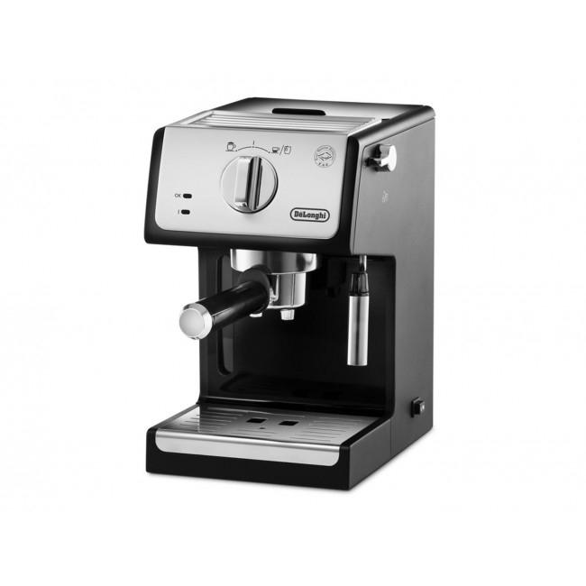 DELONGHI ECP33.21.BK Μηχανές Espresso Black