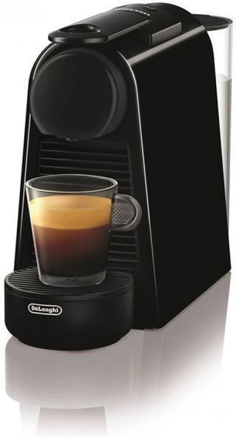 DELONGHI EN85.B ESSENZA MINI (NESPRESSO) Μηχανές Espresso + ΔΩΡΟ ΚΑΨΟΥΛΕΣ ΑΞΙΑΣ 30€.