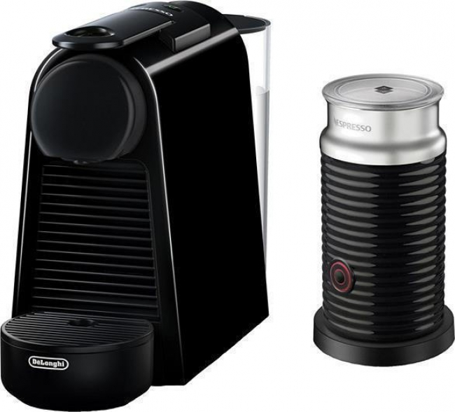 DELONGHI EN.85BAE ESSENZA MINI (NESPRESSO)+ Δώρο κάψουλες αξίας 30€.