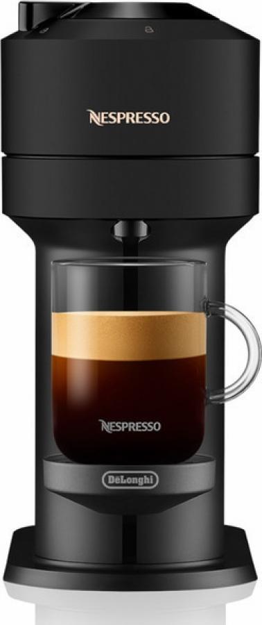 DELONGHI ENV120.BM VERTUO NEXT Μηχανές Espresso Matt Black