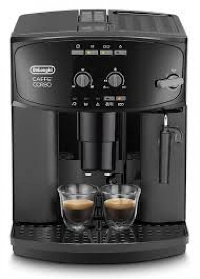 DELONGHI Magnifica ESAM2600 Μηχανές Espresso Ισχύς 1450W.