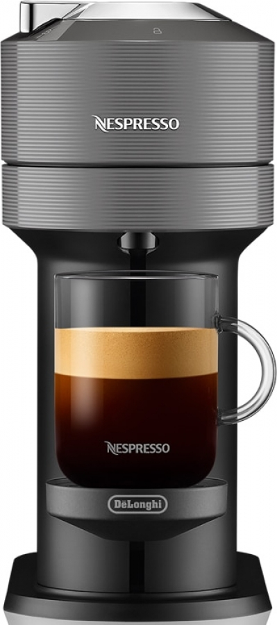 DELONGHI NESPRESSO VERTUO NEXT ENV120.GY Dark grey Μηχανές Espresso