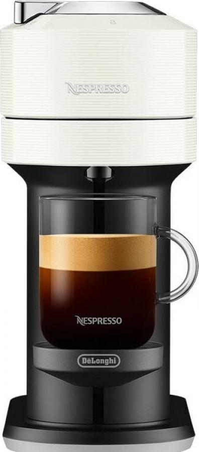 DELONGHI NESPRESSO VERTUO NEXT ENV120.W White Μηχανές Espresso