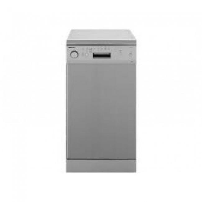 DFS 05011 X 45cm Ελεύθερο Πλυντήριο Πιάτων
