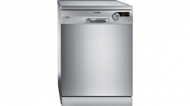 DGS5538 60cm Ελεύθερο Πλυντήριο Πιάτων