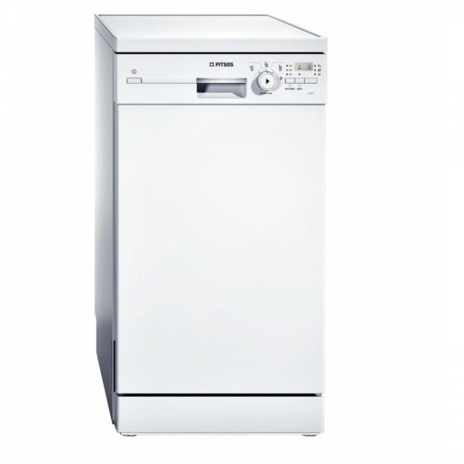 DRS4302 45cm Ελεύθερο Πλυντήριο Πιάτων