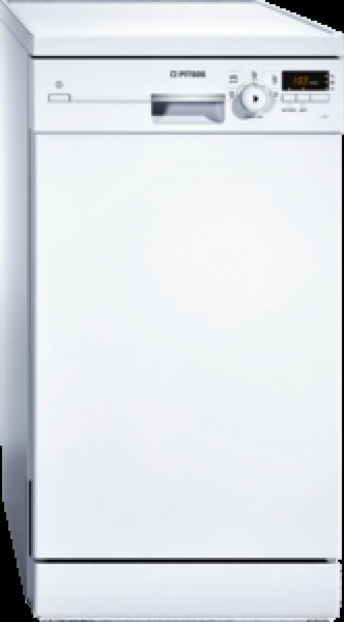 DRS5502 45cm Ελεύθερο Πλυντήριο Πιάτων