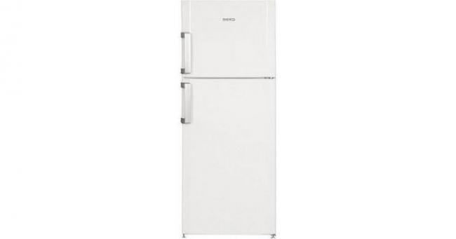 DS 227020 Λευκό Ψυγείο A+ (151cm x59,5cm X 60cm)