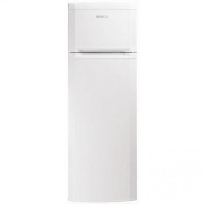 DSA 28020 Λευκό Ψυγείο