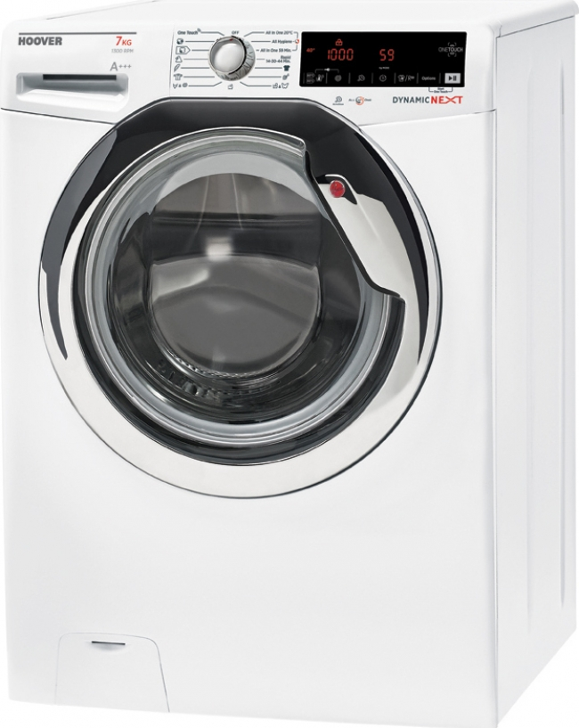 DXOA4 37AHC3/2-S 7KG Πλυντήριο Ρούχων