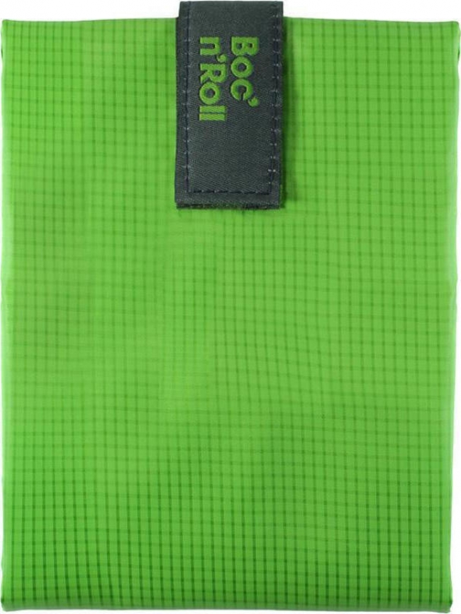 ECOLIFE 33BRSQ004 BO N ROLL SQUARE GREEN