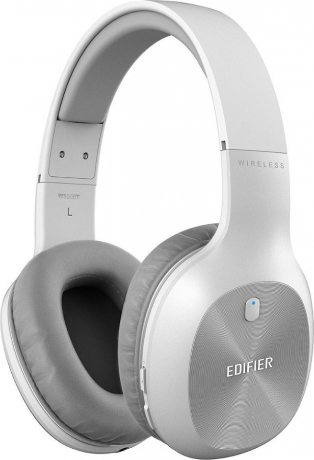 EDIFIER W800BT-W PLUS Ακουστικά-Μικρόφωνα White