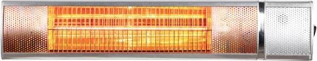 EUROLAMP 147-29565 Θερμαντικά εξωτερικού χώρου 2000W
