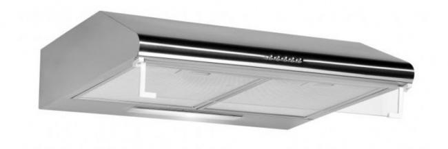 FMH 2090 Ελεύθερος Inox 60cm