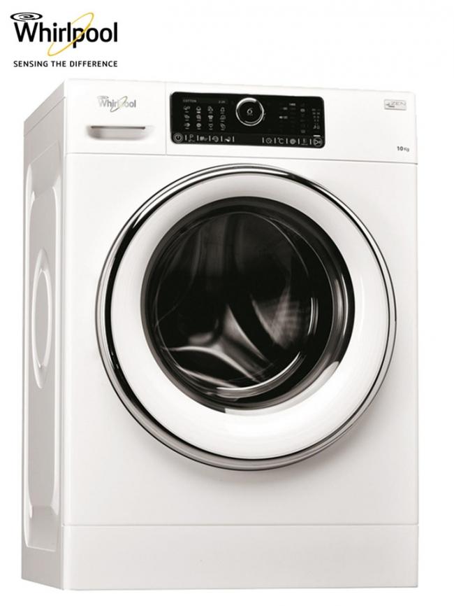 FSCR10415 10KG Πλυντήριο Ρούχων