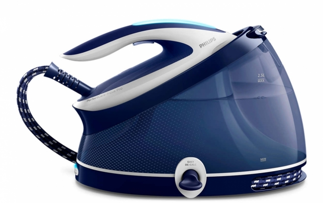 GC9324/20 PerfectCare Aqua Pro Σύστημα Σιδερώματος *6 ΑΤΟΚΕΣ.
