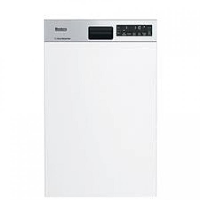 GIS 28020 INOX  45cm Εντοιχιζόμενο Πλυντήριο Πιάτων