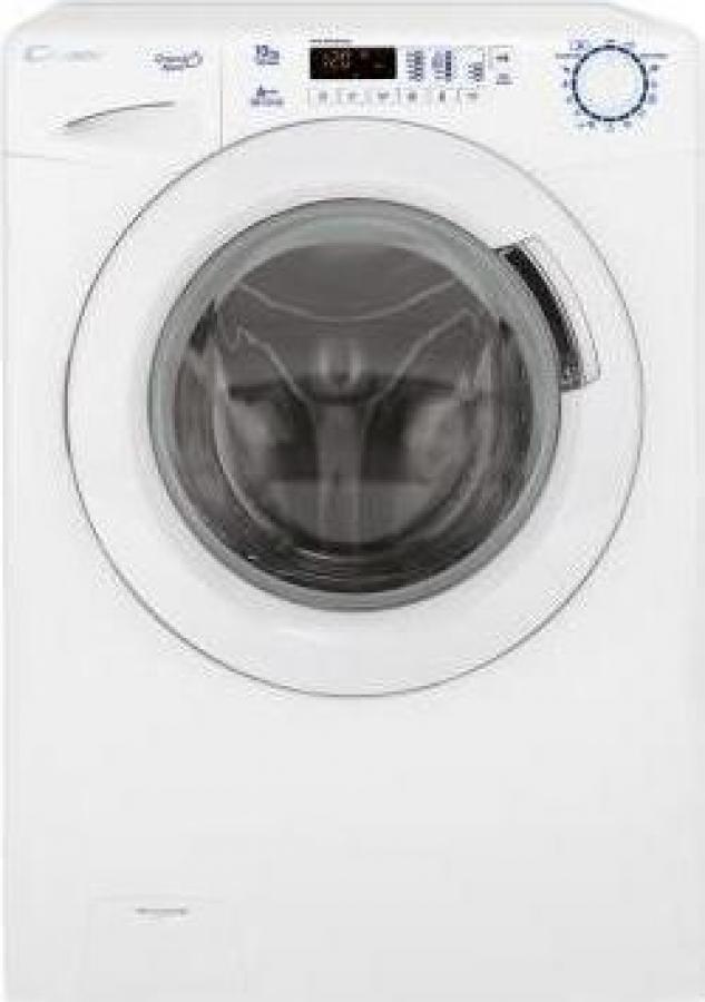 GSV1310D3/1-S 10KG Πλυντήριο Ρούχων