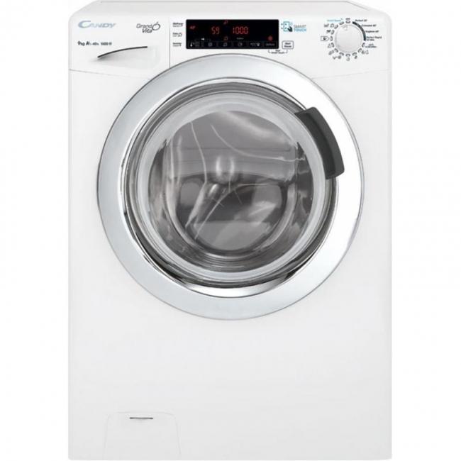 GVS 159TWHC3-S  9KG Πλυντήριο Ρούχων