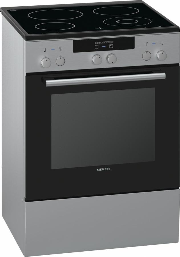 HA723510G Κεραμική Κουζίνα Inox