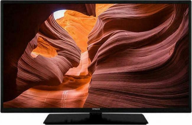 HITACHI 32HAE2350 Τηλεόραση Black