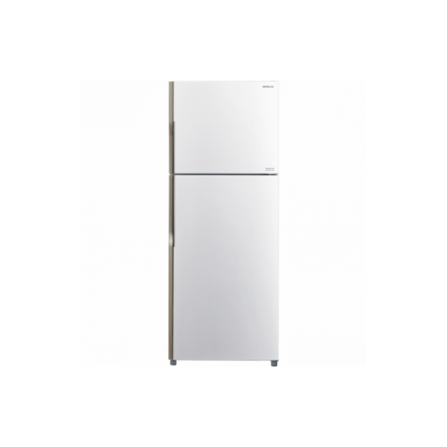HITACHI R-H351PRU0 (PWH) Ψυγεία Total NoFrost 290Lt. ( 167,2 x 59,50 x 66,3cm)