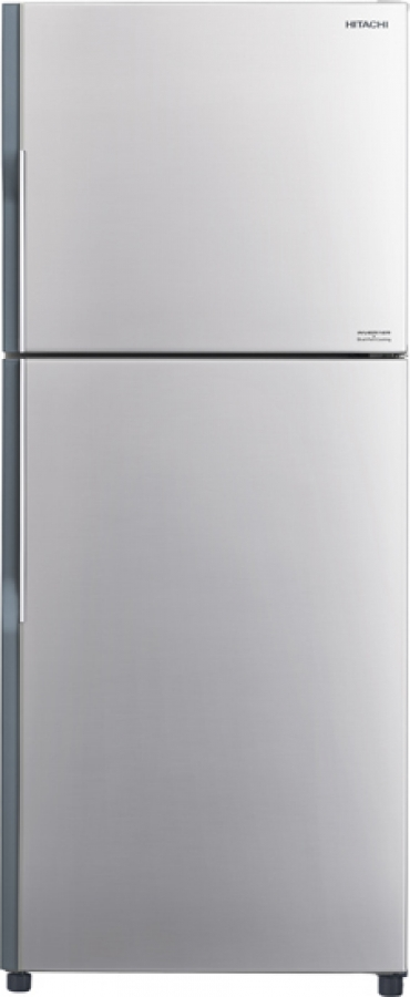 HITACHI R-V400PRU3 (SLS) Ψυγεία Silver