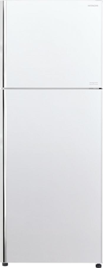 HITACHI R-V470PRU8 (PWH) Ψυγεία Λευκό A++. (177 X 68 X 72cm)