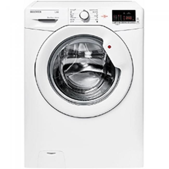 HL 1282D3 8kg Πλυντήριο Ρούχων A+++