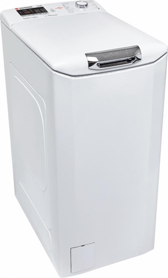 HLT S372D-S  7KG Πλυντήριο Ρούχων