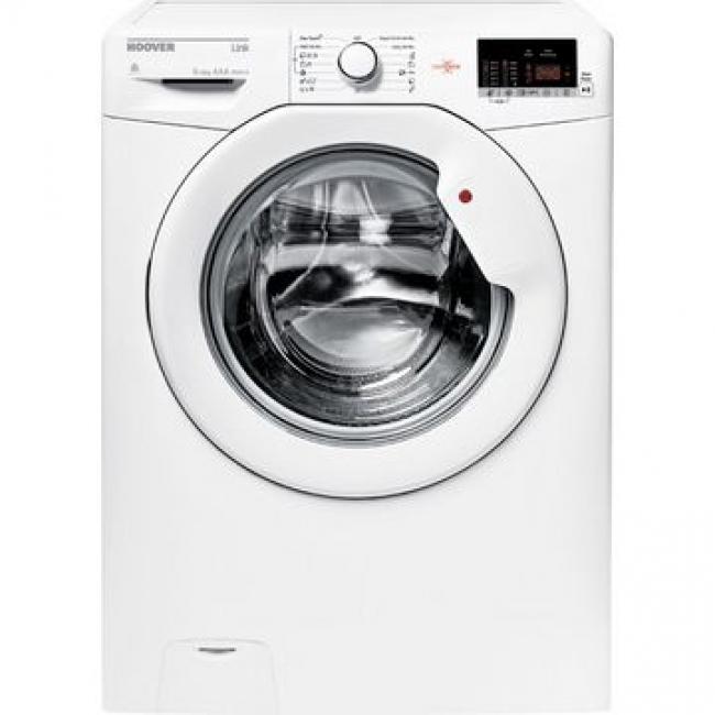 HLW 586D-S Πλυντήριο Στεγνωτήριο