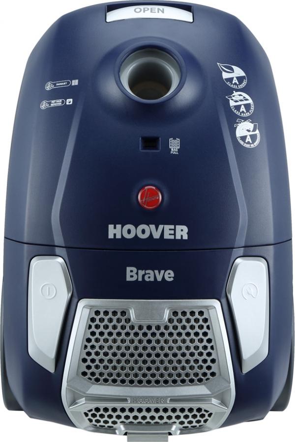 HOOVER BRAVE BV71_BV30011 Σκούπα Java Blue 700W/ 2,3Lt.