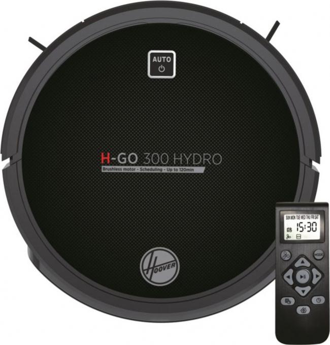 HGO320H 011 Σκούπες ρομπότ