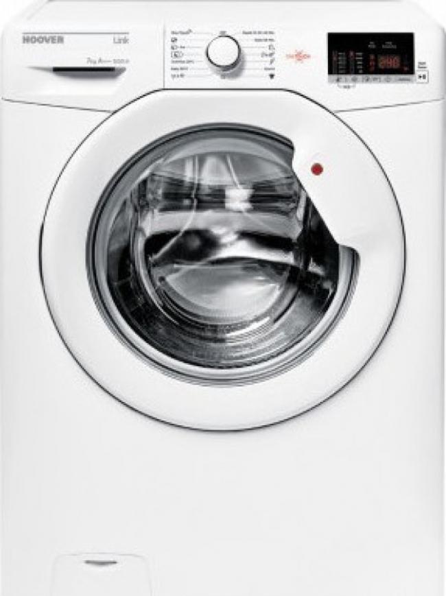 HOOVER HSX4 1272D3/1-S Πλυντήρια ρούχων