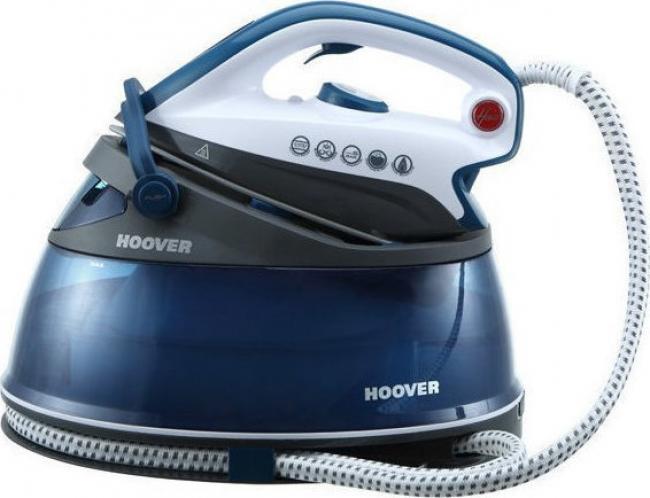 HOOVER PRP 2400 011 Γεννήτριες ατμού Blue/White