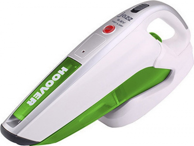 HOOVER SM96WD4 011 Σκουπάκια White