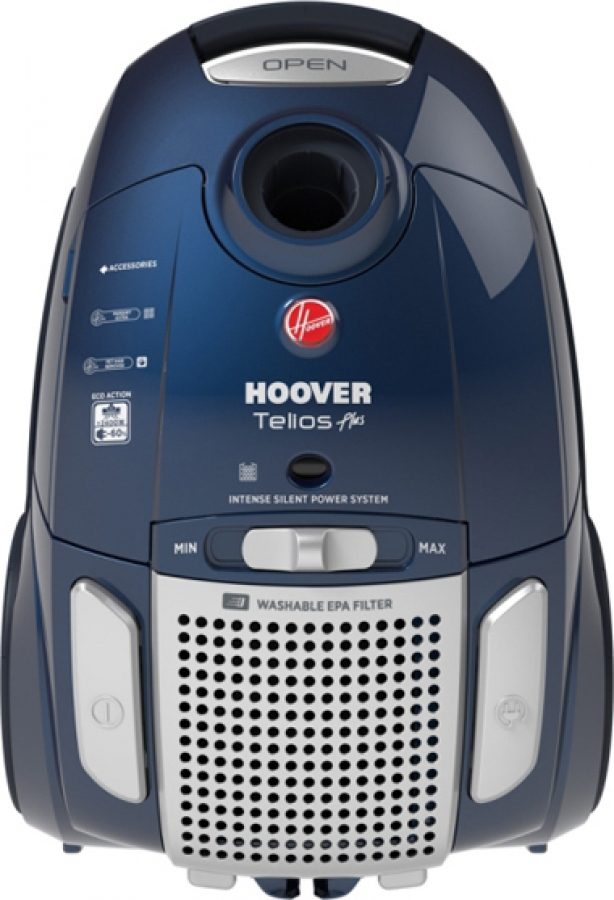 HOOVER TE80PET 011 TELIOS PLUS Σκούπα