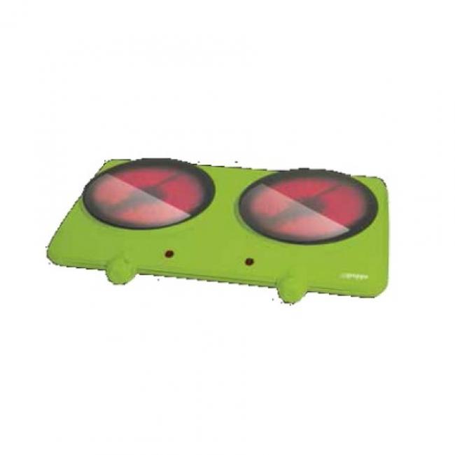HP202-T6 Green Ηλεκτρικά Μάτια