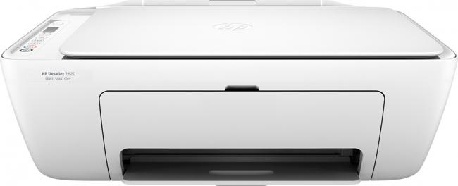 HP DESKJET 2320 Πολυμηχανήματα White