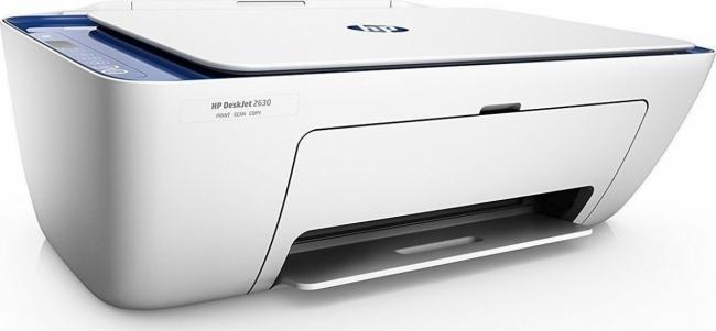 HP DESKJET 2630 AIO (V1N03B) Πολυμηχανήματα White