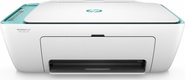 HP DESKJET 2632 AIO WiFi (V1N05B) Πολυμηχανήματα White