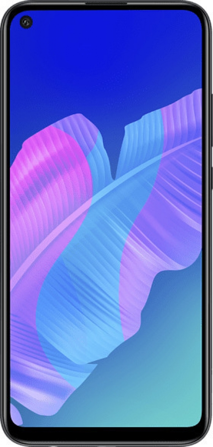 HUAWEI P40 LITE E 4GB/64GB Smartphones Midnight Black