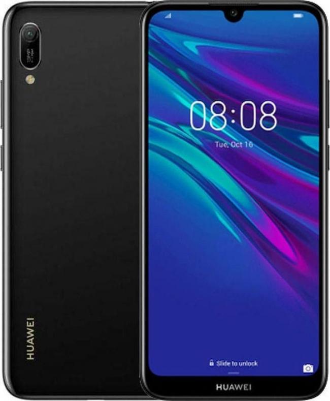 HUAWEI Y5 2019 DUAL Smartphones Modern Black