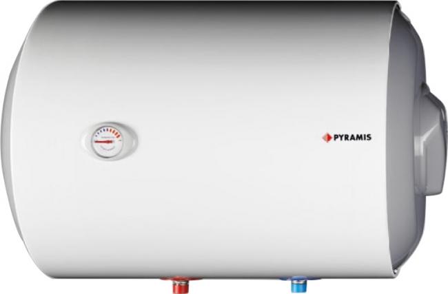 PYRAMIS 80LT ΔΑΠΕΔΟΥ (027032601) Ηλεκτρικοί Θερμοσίφωνες