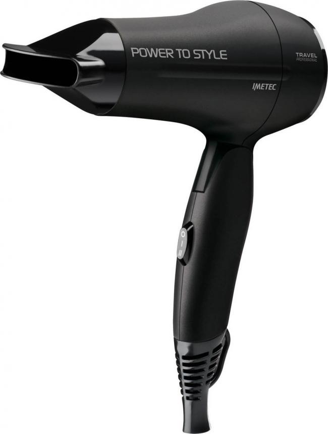 IMETEC BELLISSIMA CT1 2000 Σεσουάρ μαλλιών