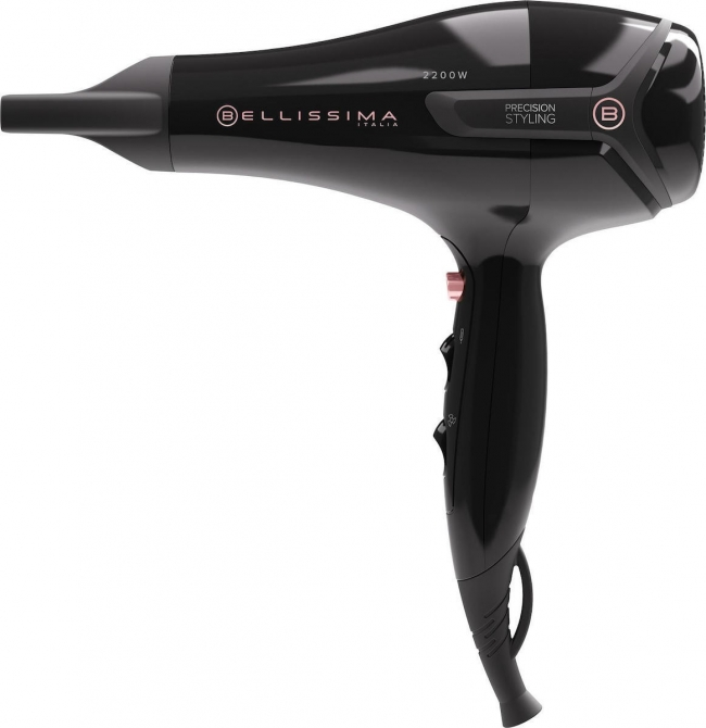 IMETEC BELLISSIMA S9 2200 (TYPE P5407) Σεσουάρ μαλλιών