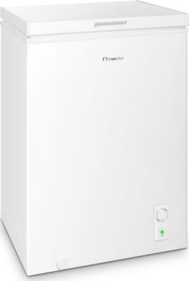 INVENTOR CF99-A Καταψύκτες White A+