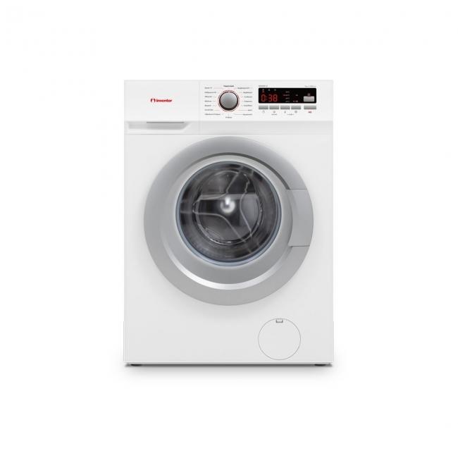 INVENTOR INV09012 Πλυντήρια 9KG A+ (E) 1200Στροφές.