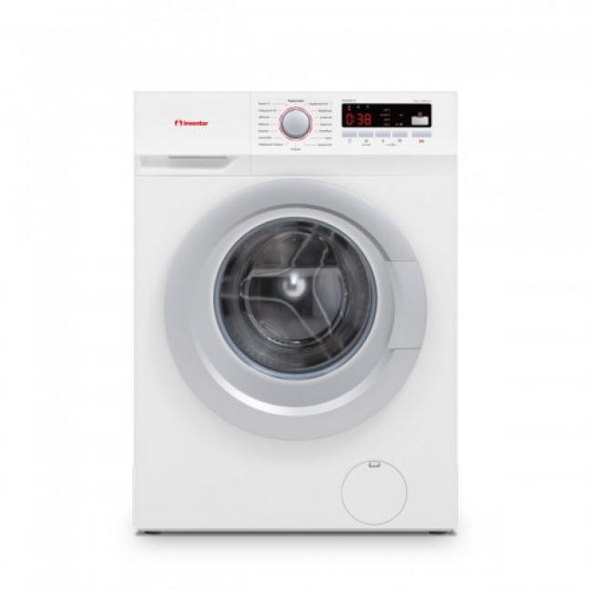 INVENTOR INV0912 9KG Πλυντήρια ρούχων White